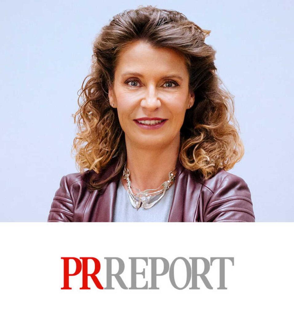 Susanne Mathony PR-Report