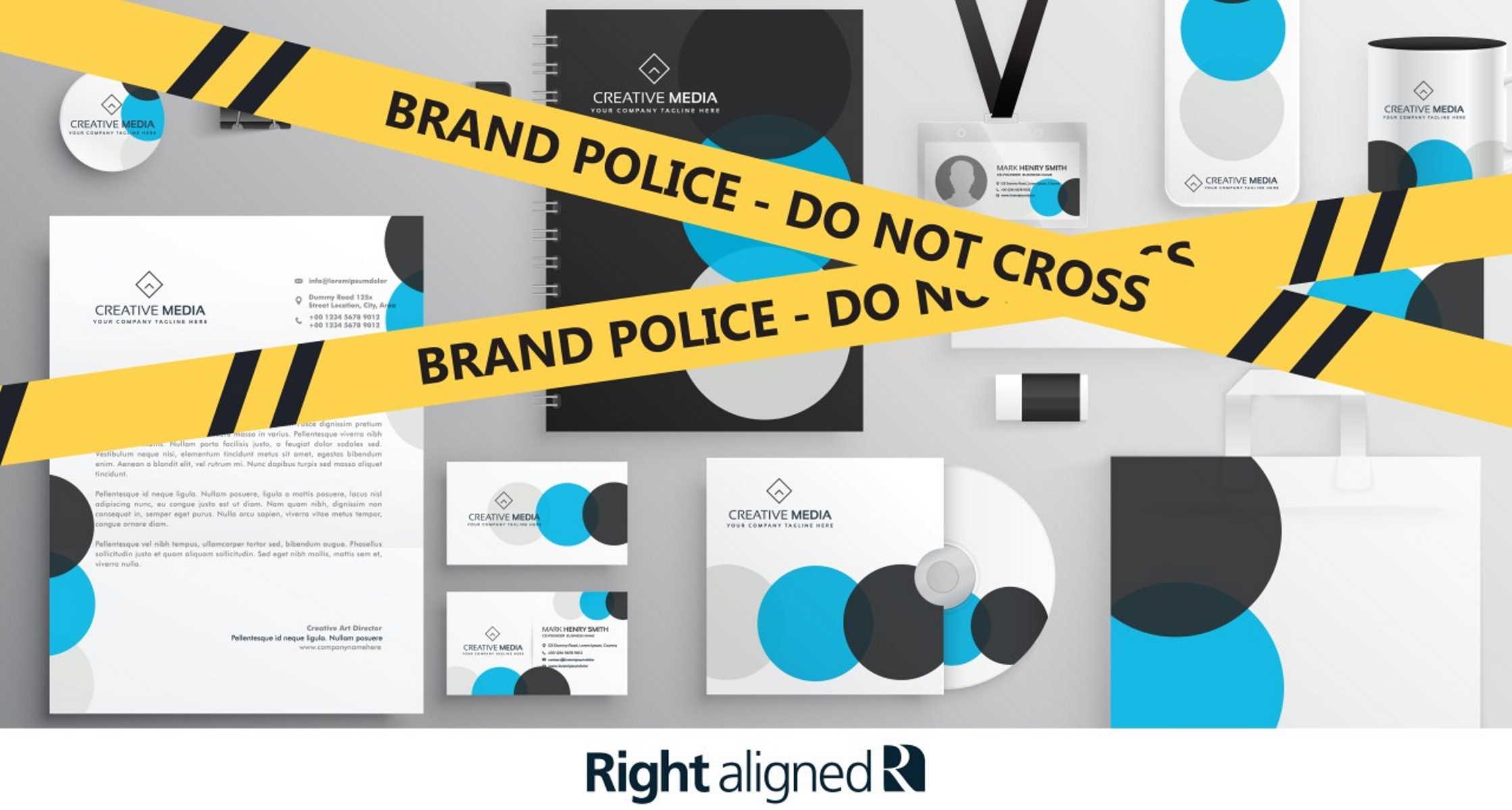 sales pitch corporate design