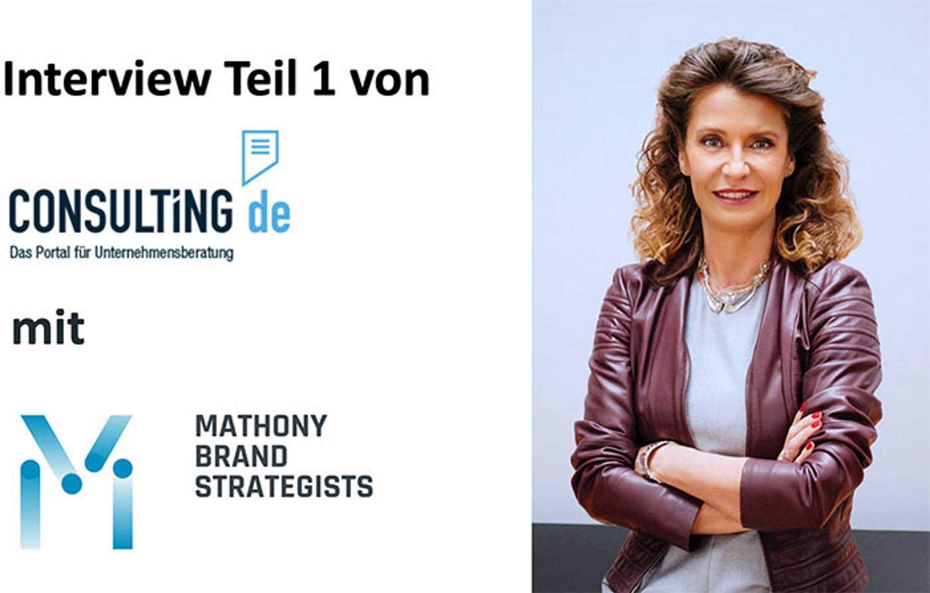 Susanne Mathony Brand Strategists