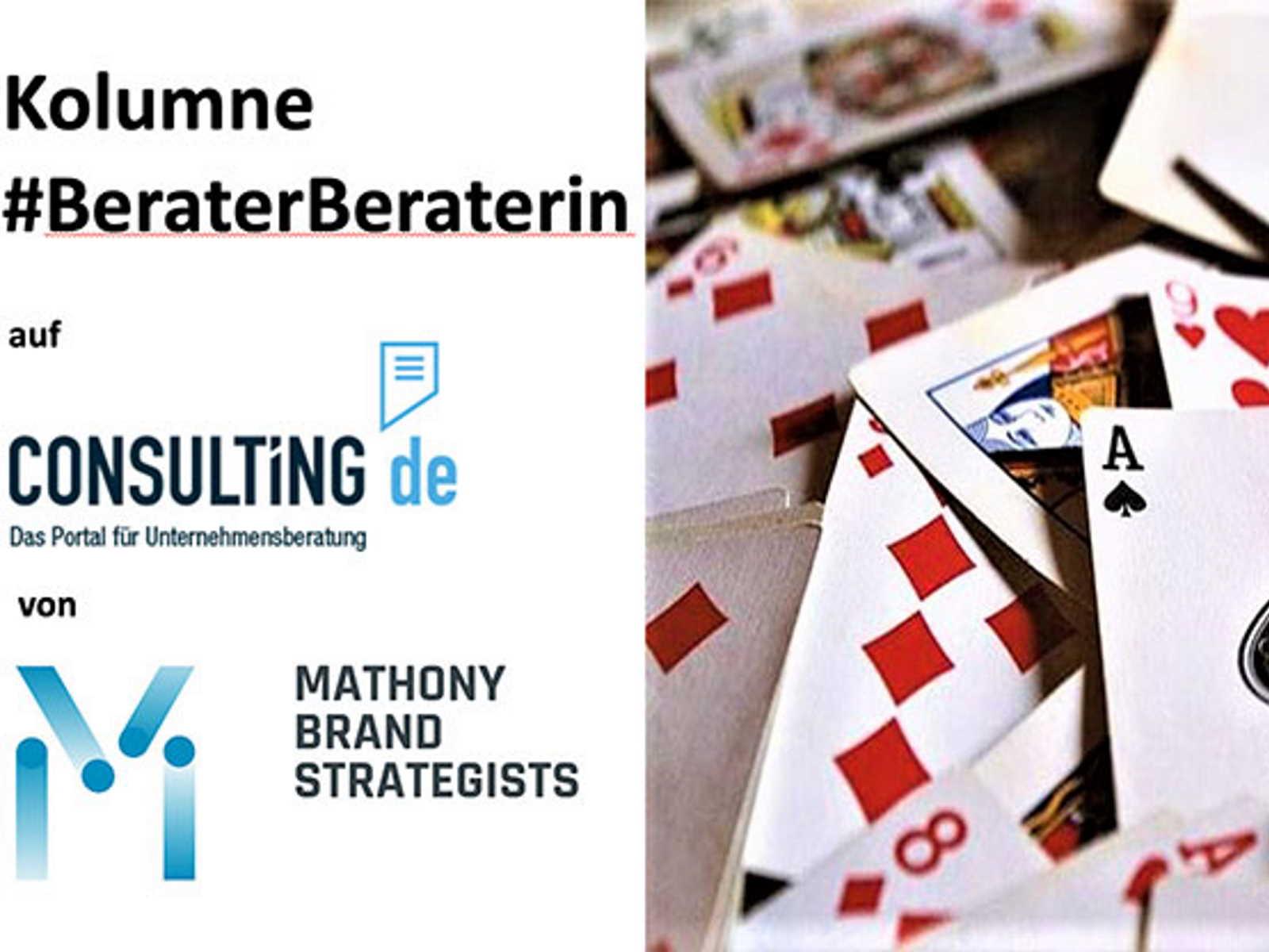 Susanne Mathony - Brand Consulting