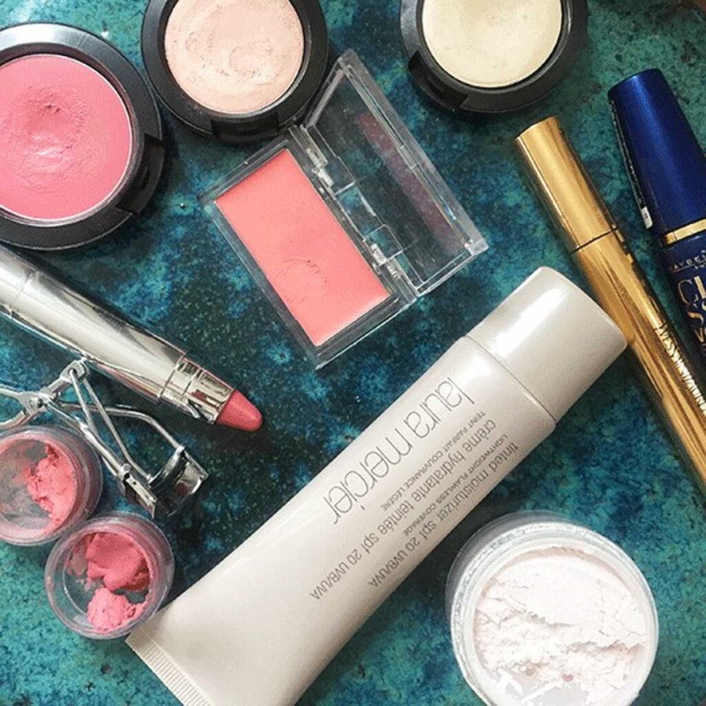 Makeup für Zoom meetings