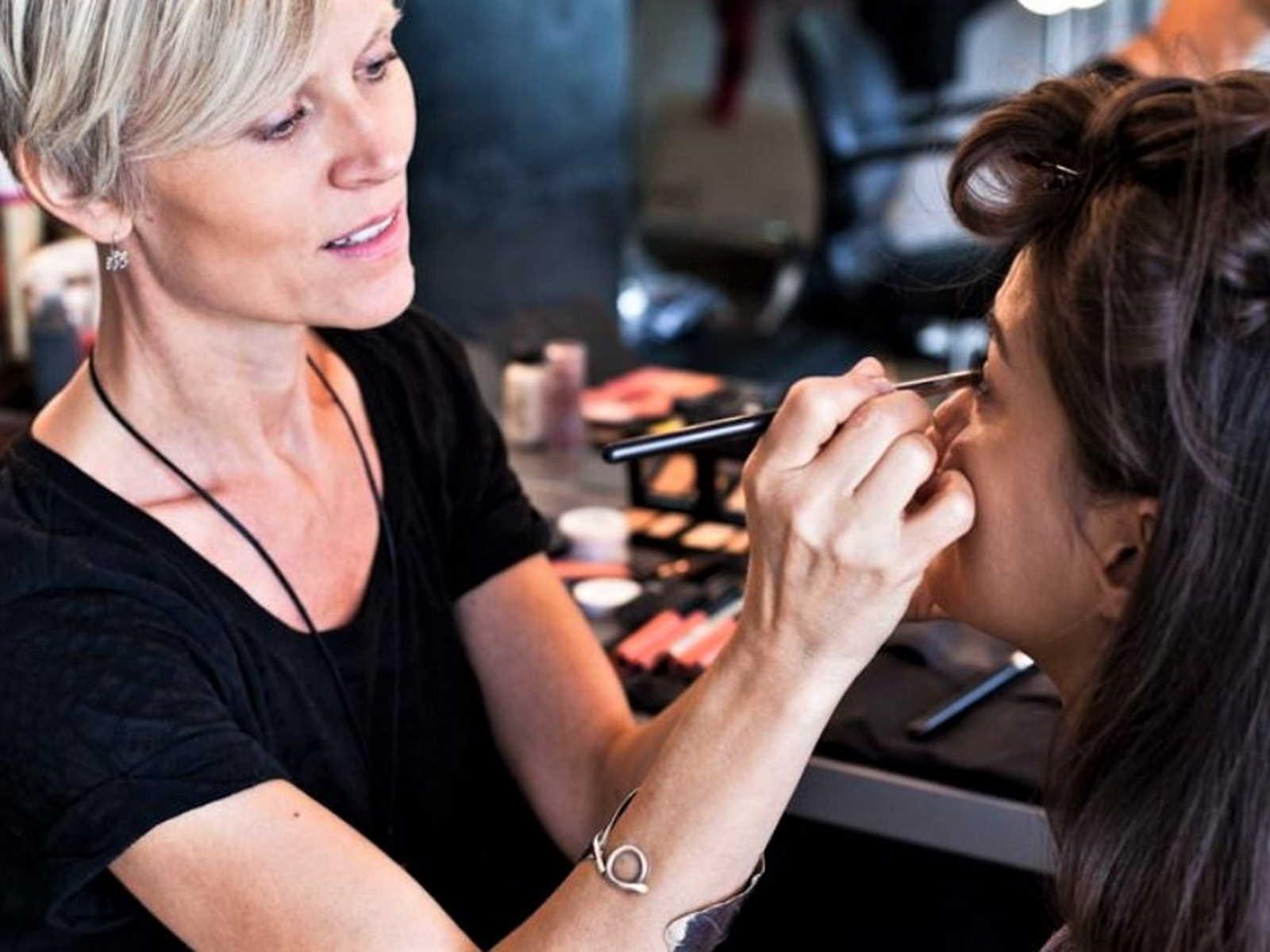 Louise Wittich Make-up Profi