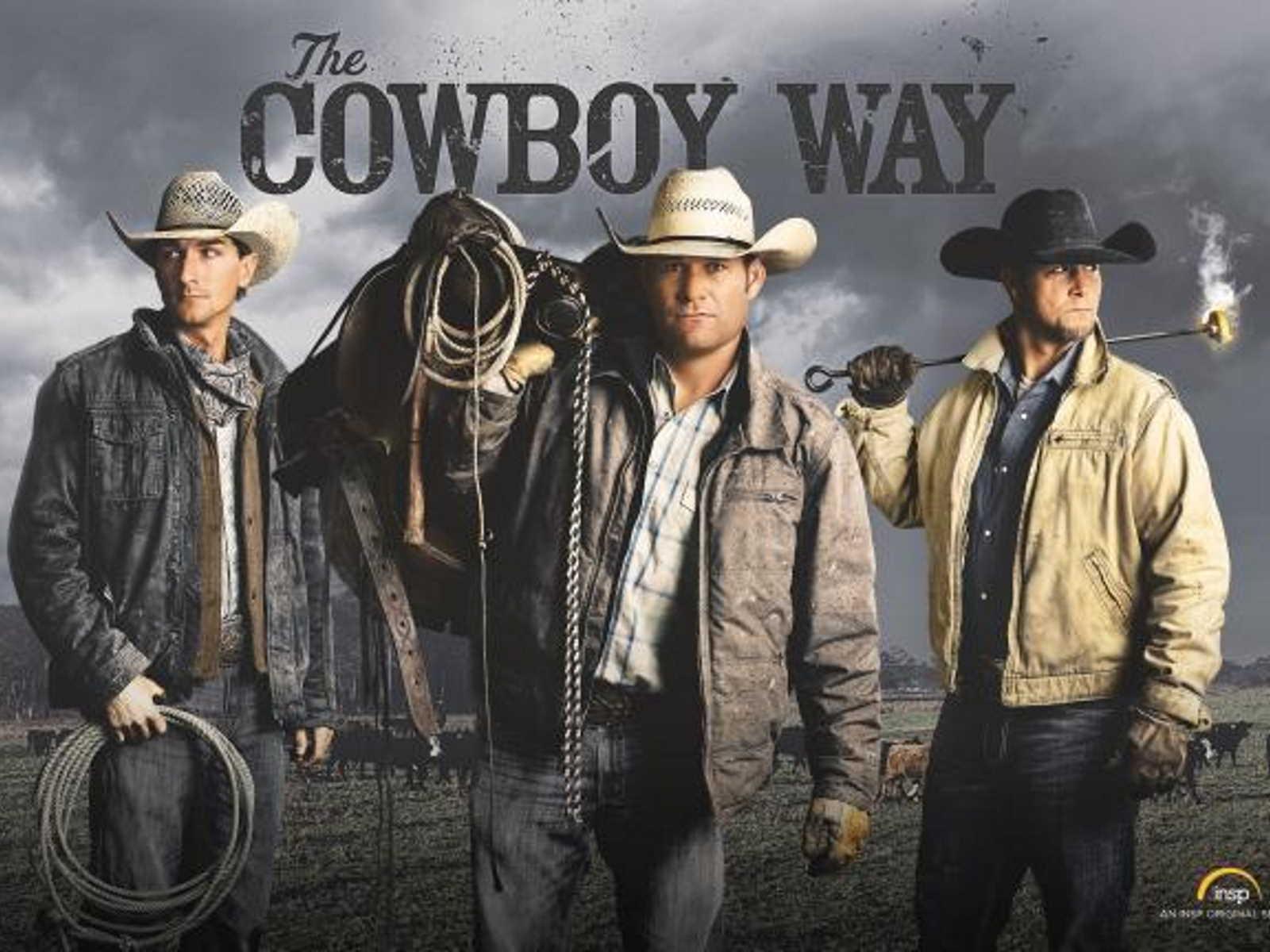 Cowboys und Storrytelling