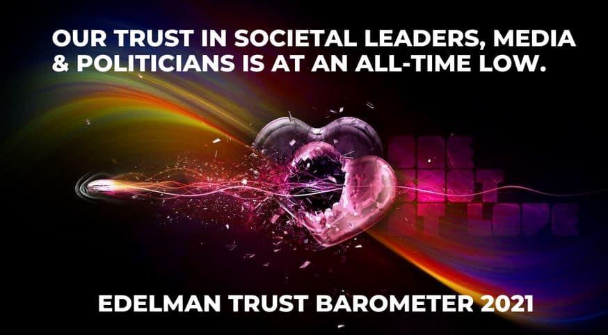 Trust im Consulting