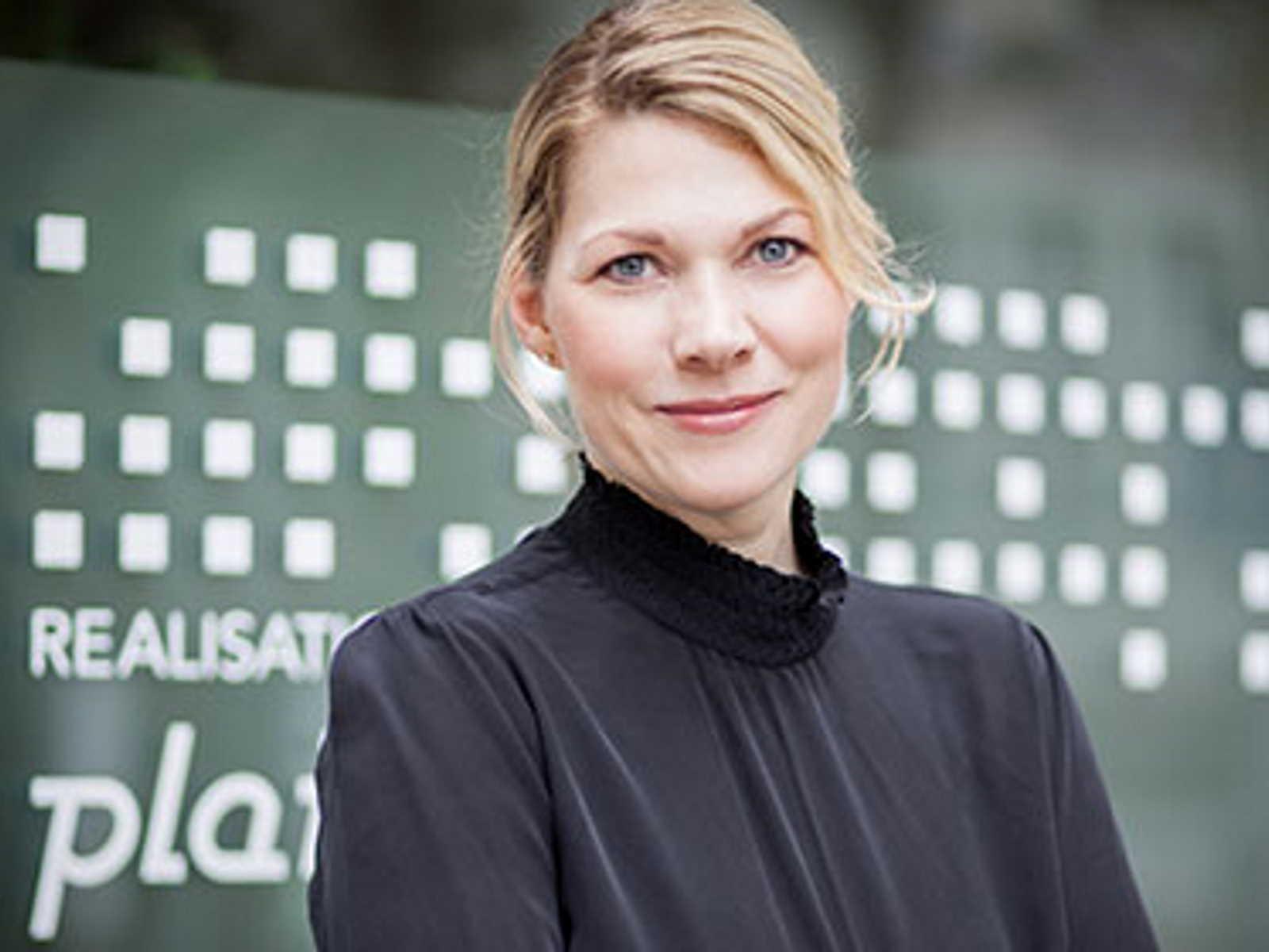 Die Gründerin und CEO von plaindesign in München ist Dipl.-Designerin und Dipl.Informatikerin für Multimedia.