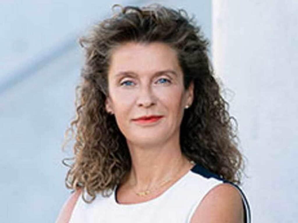 Susanne Mathony