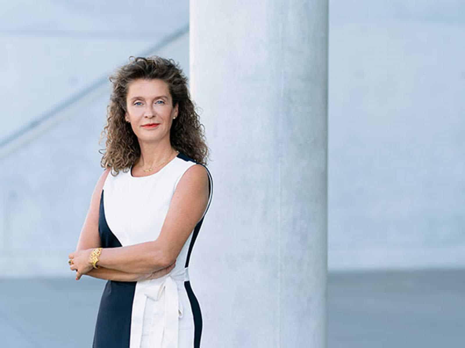 Susan Mathony